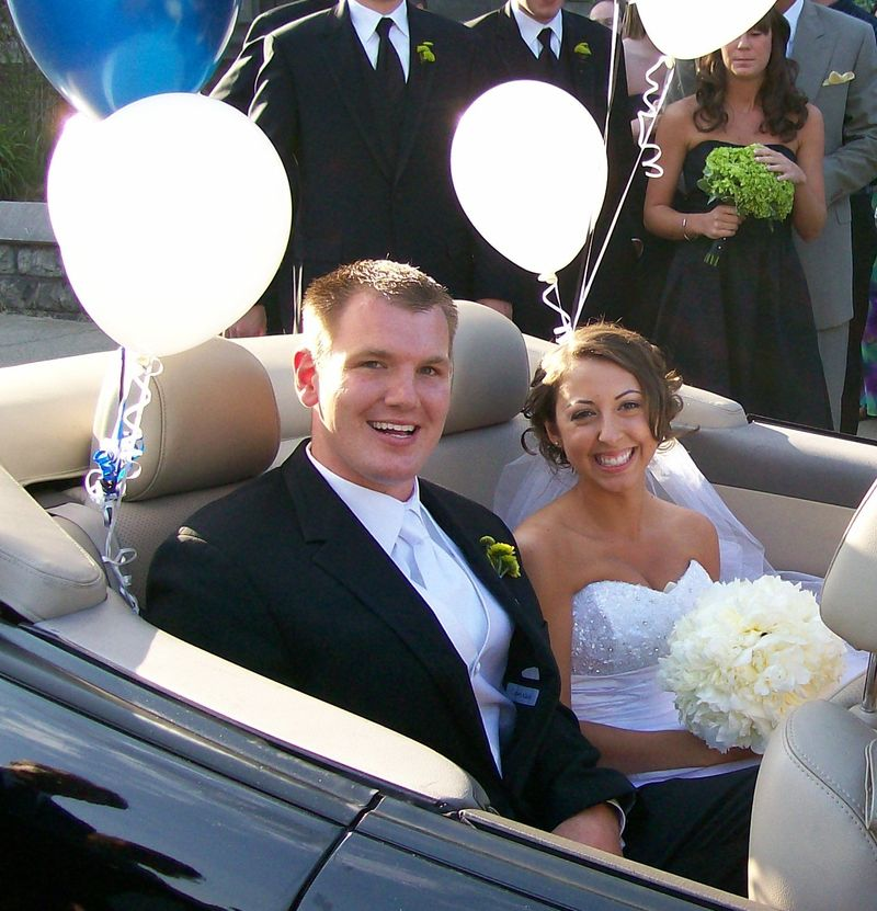 Wedding car1